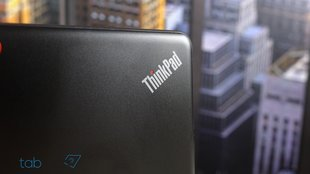 Review: Lenovo ThinkPad 8 im Test