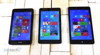 Microsoft: Windows Tablets für 99 Dollar noch in diesem Jahr