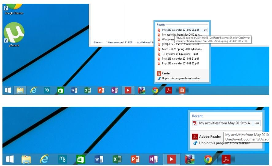 Windows-8.1-Jumplists