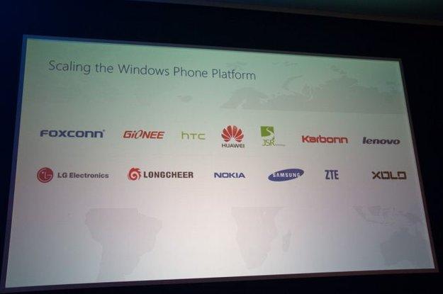 Windows Phone 8.1: LG & Lenovo mit an Board - Günstigere Smartphones im Fokus