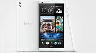 HTC Desire 8 mit 5,5 Zoll &amp&#x3B; 13-MP-Kamera aufgetaucht