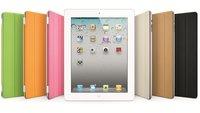 Apple könnte iPad 2 Produktion schon bald einstellen