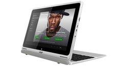 Acer Aspire Switch SW5: Technische Daten aufgetaucht