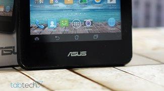 Asus: 2,1 Millionen Tablets und 200.000 Smartphones im 1. Quartal abgesetzt