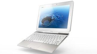 Asus Transformer Pad TF103 &amp&#x3B; TF303: Neue Android Tablets mit Tastatur-Dock