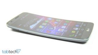 LG G Flex 2 mit neuer einzigartiger Eigenschaft im 1. Quartal 2015