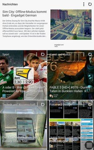 GT Pro 84 Magazine UI 1