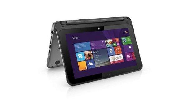HP ProBook x360 310 offiziell angekündigt