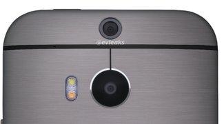 HTC One (M8) Duo Camera soll wohl 16-MP-Fotos ermöglichen