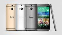 Neues HTC One (M8) offiziell vorgestellt