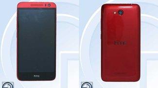 HTC Desire 616: Neues 5 Zoll 8-Kern-Smartphone aufgetaucht