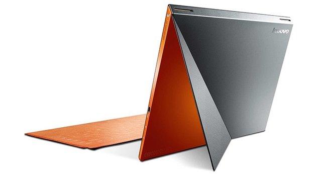 Lenovo Yoga 2 10: Unbekanntes Convertible aufgetaucht