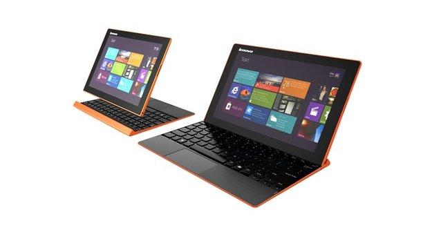 Lenovo Tablet Miix 3 bereits auf ersten Bildern zu sehen?