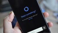 Windows 9: Sprachassistent Cortana in Demo gesichtet