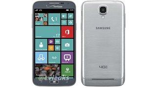 Samsung ATIV SE im April erhältlich aber ohne Windows Phone 8.1