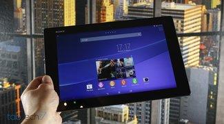 Deal: Sony Xperia Z2 Tablet mit 5% Rabatt