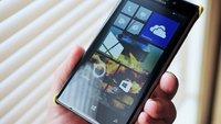 Windows Phone 8.1: Startbildschirm mit eigenem Hintergrundbild im Video