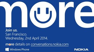 Neuigkeiten von Nokia auf der Build 2014