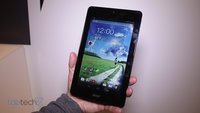 Acer Iconia One 7 mit HD-Display im Hands-On Video