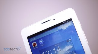 Acer Iconia Tab 7 HD im Hands-On Video