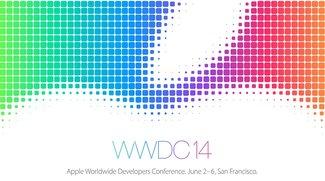 Apple WWDC 2014 findet vom 2. bis zum 6. Juni statt - iOS 8 erwartet