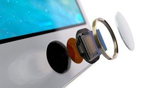 Apple-Patentantrag: Fingerabdrücke und Fotos von Unberechtigten abspeichern