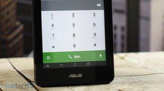 Asus FonePad K012: Neues Tablet mit UMTS aufgetaucht