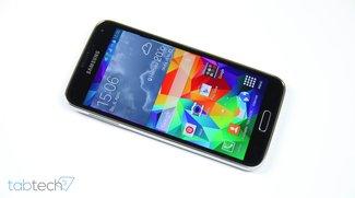 Samsung Galaxy S5 4G+ mit Snapdragon 805 &amp&#x3B; Full HD-Display vorgestellt