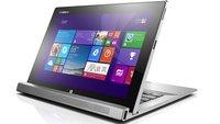 Lenovo IdeaTab Miix 2 11 ab sofort in Deutschland erhältlich