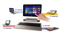 Medion Akoya S6214T (MD 99380): 15,6-Zoll-Tablet für 499€ am 30. April bei Aldi