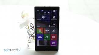 Nokia Lumia 930 mit Windows Phone 8.1 im Hands-On Video