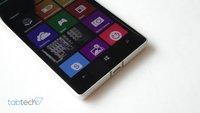Windows Phone 8.1: Update soll Akku-Probleme beheben
