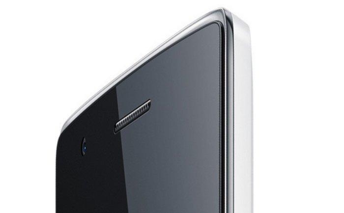 OnePlus One Rahmen nah