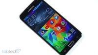 Samsung Galaxy S5 verkauft sich eine Million Mal in Deutschland