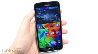 Samsung Galaxy S5 Android 5.1.1 Update wird in den USA ausgerollt