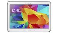 Samsung Galaxy Tab4 7.0, 8.0 und 10.1 offiziell vorgestellt