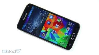 Samsung Galaxy S5 LTE-A für Europa im Benchmark gesichtet