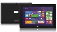 Schenker Element: 10,1 Zoll Bay Trail Windows 8.1 Tablet für 349€ ab Mai