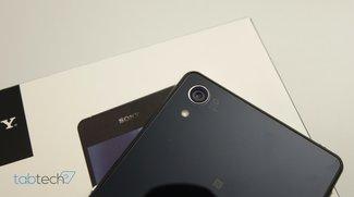 DxOMark: Sony Xperia Z2 mit der besten Smartphone-Kamera bisher
