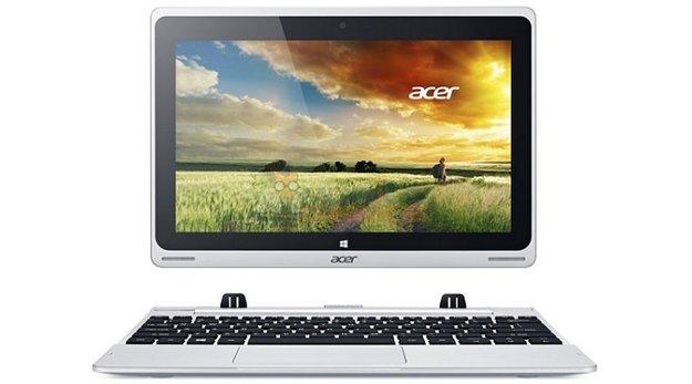 Acer Aspire Switch 10 mit Windows 8.1 offiziell vorgestellt