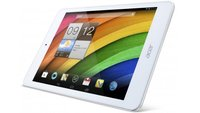 "Acer A2-810: Android-Tablet mit Intel Atom Z3745 ""Bay Trail"" aufgetaucht"