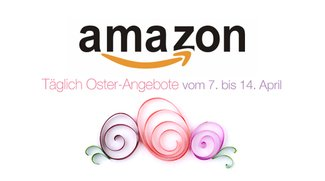 Amazon Oster-Angebote: Sony Vaio Tap 11, Lenovo Yoga Tablet 8 uvm.