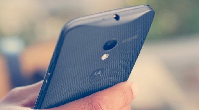 Motorola Shamu als Nexus 6 im ersten Benchmark gesichtet