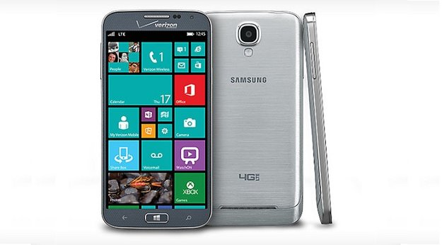 Samsung ATIV SE ab dem 12. April in den USA erhätlich