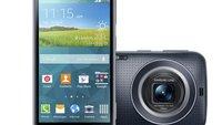 Samsung Galaxy K Zoom wurde offiziell vorgestellt