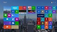 Windows 8.1 mit Bing offiziell angekündigt