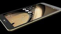 Asus MeMO Pad 8 (ME181): Bilder und technische Daten