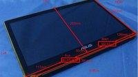 Asus VivoBook TP300L & N542L: Notebooks mit umklappbarem Display geleakt