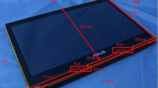 Asus VivoBook TP300L &amp&#x3B; N542L: Notebooks mit umklappbarem Display geleakt