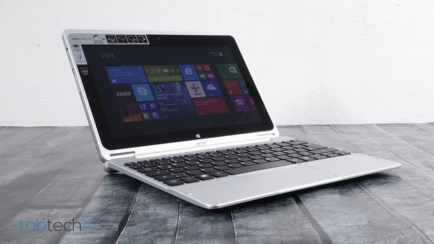 Acer Aspire Switch 10 FHD für 349€ ab sofort erhältlich